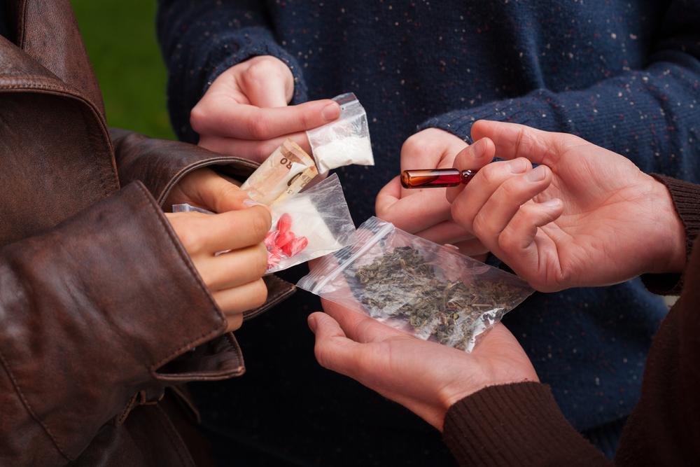 ייצוג בעבירות סמים