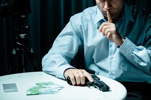 מאמר קשירת קשר לביצוע פשע